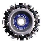 Disc taietor cu lant de drujba 88mm 12 dinti Squire, image 1