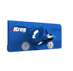Pachet promotional sabloane Kreg pentru montare balamale, sertare si manere, image 4