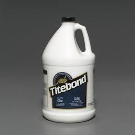 Titebond White Glue 3785ml, image 1