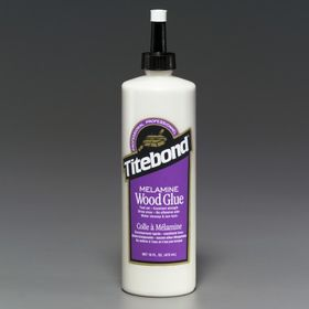 Titebond Melamine Glue 473ml, image 1