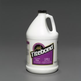 Titebond Melamine Glue 3785ml, image 1