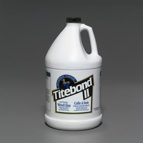 Titebond II Extend Wood Glue 3785ml, image 1
