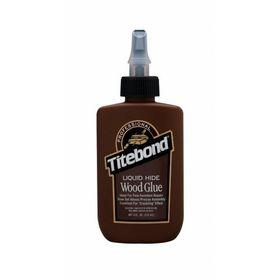 Titebond Liquid Hide Wood Glue 118ml, image 1