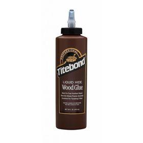 Titebond Liquid Hide Wood Glue 473ml, image 1