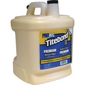 Titebond II Premium Wood Glue 8140ml, image 1