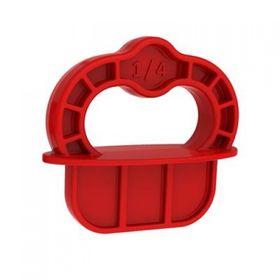 Kreg Deck Jig™ Distantieri 6.35mm-1/4, image 1