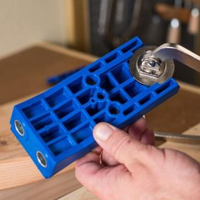 Kreg Jig® HD Pocket-Hole System, image 2