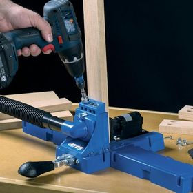 Kreg Jig® K5 Pocket-Hole Jig, image 3