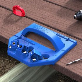 Kreg Deck Jig™ System, image 2